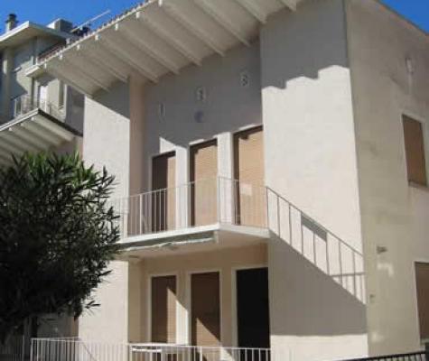 Villa Rosanna Jesolo